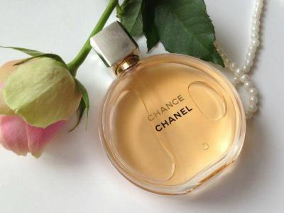 Chanel Chance - Nước Hoa Kinh Điển Của Chanel