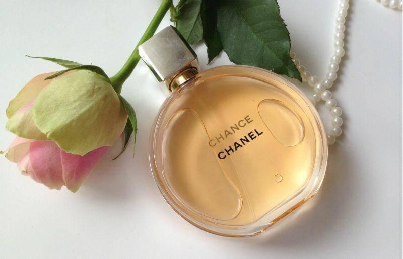 Chanel Chance – Nước Hoa Kinh Điển Của Chanel