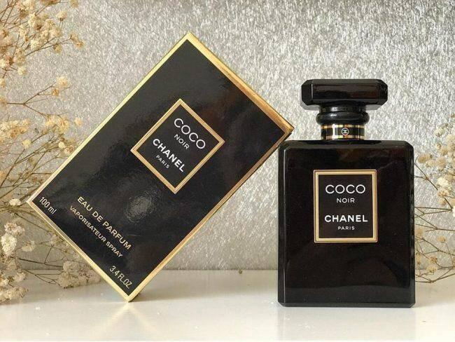 Nước Hoa Chanel Coco Noir Chính Hãng » LAMOON
