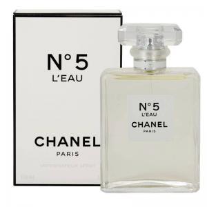 Chanel No.5 L'eau EDT