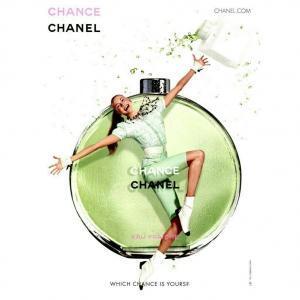 Chanel Chance Eau Fraîche