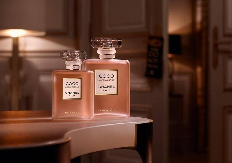 Chanel Coco Mademoiselle L'Eau Privée Night Fragrance » LAMOON