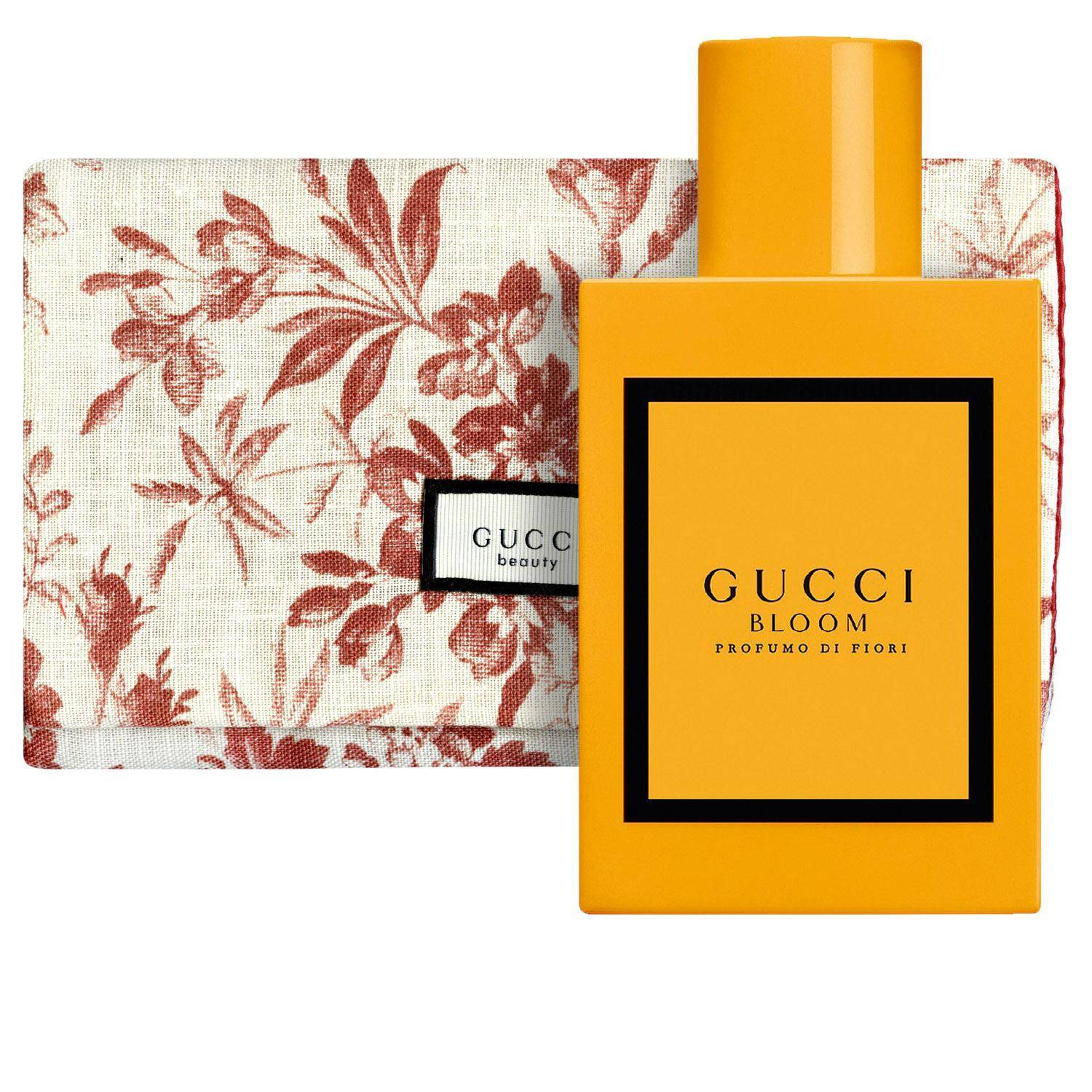 Gucci Bloom Profumo di Fiori EDP quick review