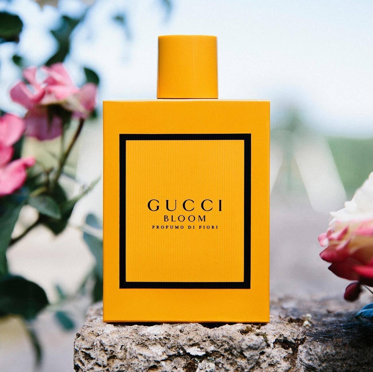 Gucci bloom profumo di fiori EDP đánh giá đầy đủ