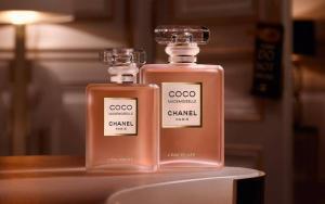Chanel Mademoiselle L'Eau Privée
