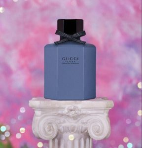 Gucci Flora Gorgeous Gardenia Limited Edition 2020
