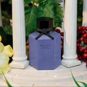 Gucci Flora Gorgeous Gardenia Limited 2020