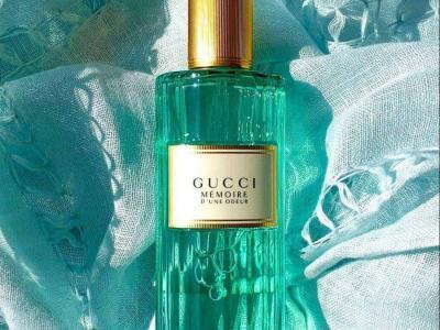 Gucci Mémoire d'une Odeur hương thơm của ký ức