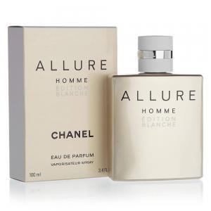 Chanel Allure Homme Édition Blanche EDP 50ml