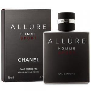 Chanel Allure Homme Sport Eau Extrême EDP 50ml