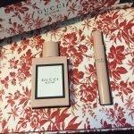 Bộ quà tặng Gucci Bloom EDP 2 món (50ML + 7.4ML)