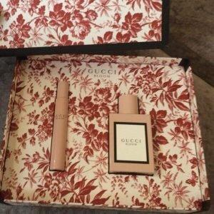 Bộ quà tặng Gucci Bloom EDP