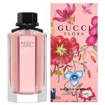 Bộ quà tặng nước hoa Gucci Flora Gorgeous Gardenia EDT (100ml + 30ml)