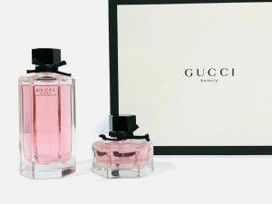 Bộ quà tặng nước hoa Gucci Flora Gorgeous Gardenia EDT