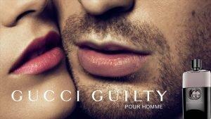 Bộ quà tặng Gucci Guilty Pour Homme