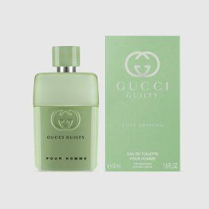 Gucci Guilty Love Edition Pour Homme EDT 90ml