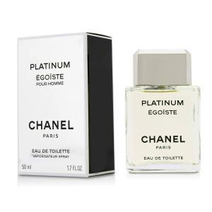 Chanel Platinum Égoïste EDT 50ml