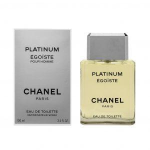 Chanel Platinum Égoïste EDT 100ml