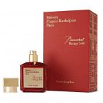 Nước hoa unisex Maison Francis Kurkdjian Paris Baccarat Rouge 540 Extrait de Parfum 70ml/200ml
