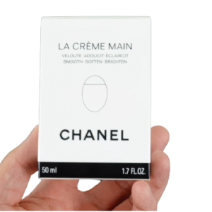 Kem dưỡng tay Chanel La Crème Main (Hand Cream)