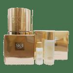 Set Kem Dưỡng Cao Cấp LXP SK-II Utimate Perfecting Cream Coffret