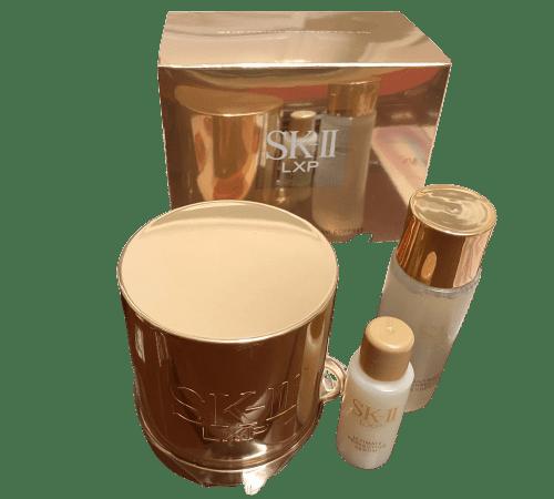 lxpcoffret e1616761642196 - Set Kem Dưỡng Cao Cấp SK-II LXP Ultimate Perfecting Cream Coffret