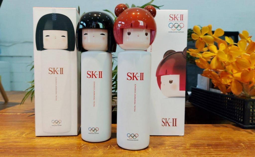 bb5 1024x631 - Nước Thần Búp Bê SK-II Facial Treatment Essence Olympic Tokyo 230ml