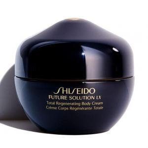 Kem Dưỡng Thể Shiseido Future Solution LX Total Regenerating Body Cream